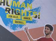 Unterrichtsmaterialien zum Thema Menschenrechte, SEK I und II