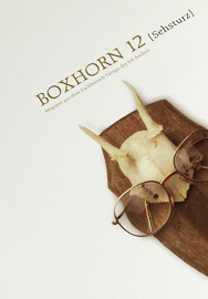 Boxhorn Magazin