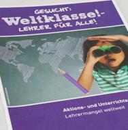 Gesucht: Weltklasse! Lehrer für alle!