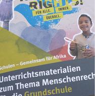 Unterrichtsmaterialien zum Thema Menschenrechte, Grundschule